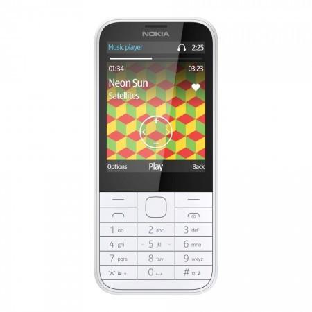 Смартфон Nokia 225 Dual SIM
