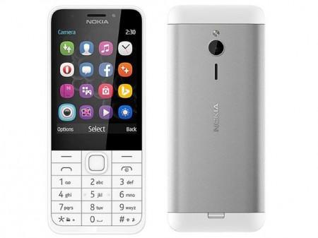 Смартфон Nokia 230 Dual SIM