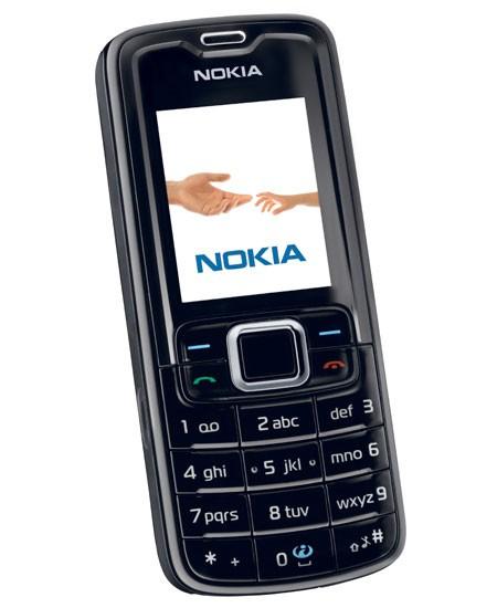 GSM Nokia 3110 Classic