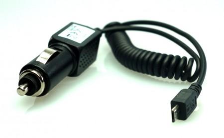 Зарядно за Nokia 8600 12/24V