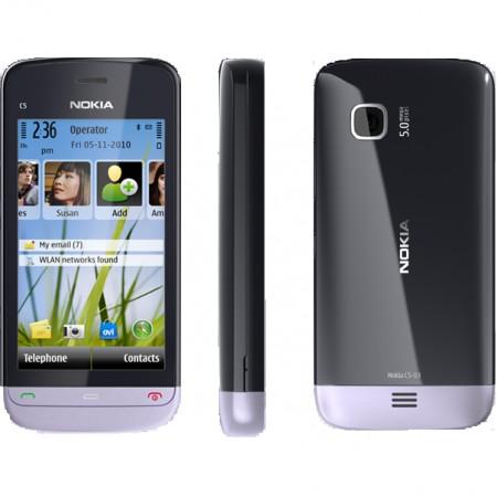 Снимка на Nokia C5-03