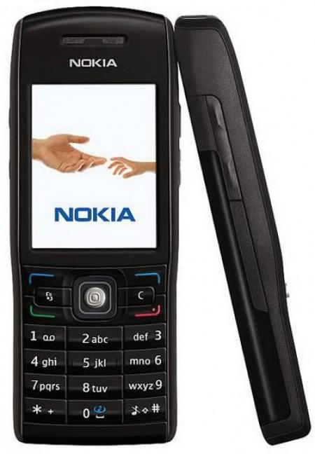 GSM Nokia E50