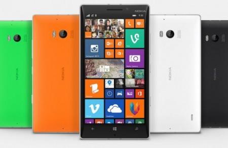 Смартфон Nokia Lumia 940