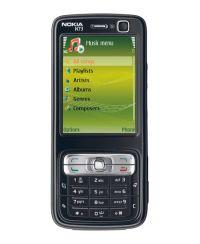 GSM Nokia N73 Music Edition