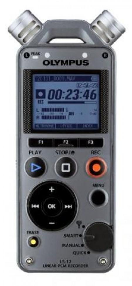 Цифров диктофон Olympus LS-12