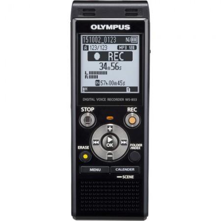 Цифров диктофон Olympus WS-853