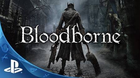 PlayStation PS4 Games Bloodborne (PS4)