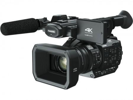 Професионална видеокамера Panasonic AG-UX90