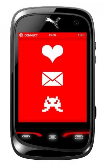 GSM Sagem Puma Phone