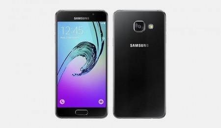 Смартфон Samsung Galaxy A3 A320 2017 Dual SIM