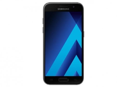 Смартфон Samsung Galaxy A5 A520 (2017)