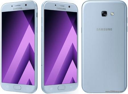 Цена на Samsung Galaxy A720 A7 (2017)