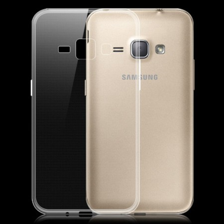 Калъф за Samsung Galaxy J1 J120 2016 Ultra Slim