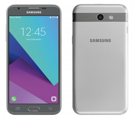 Смартфон Samsung Galaxy J3 Emerge