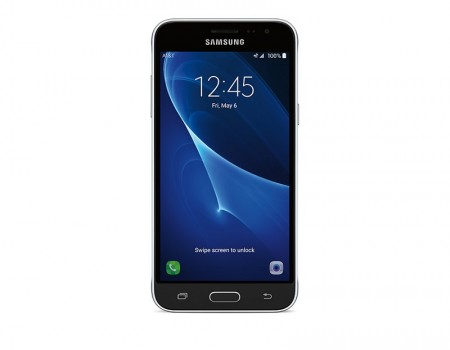 Смартфон Samsung Galaxy J3 Pro