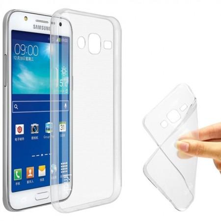 Калъф за Samsung Galaxy J5 J510 2016 Ultra Slim