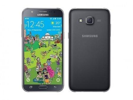 Смартфон Samsung Galaxy J7 J710 2016