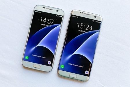 Снимка на Samsung Galaxy S7 G930 Dual SIM