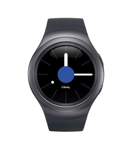 Smart Часовник Samsung Gear S2 R720