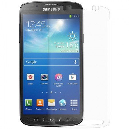 Протектор за Samsung I9295 Galaxy S4 Active