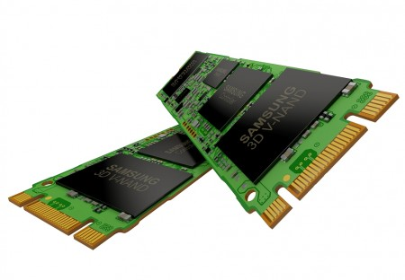 Samsung PM871A 1TB M.2 MZ-NLN1T0HMLH