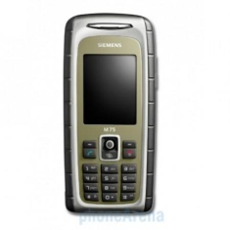 GSM Siemens M75