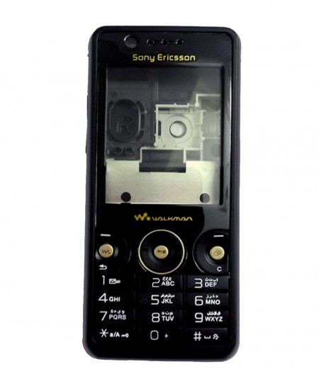 GSM втора употреба Sony Ericsson W660