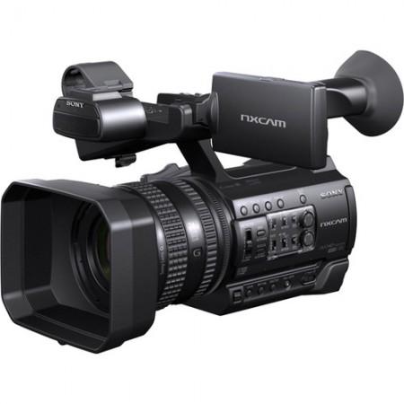 Професионална видеокамера Sony HXR NX100