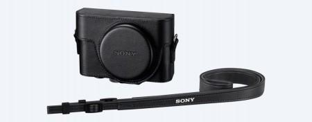 Чанта за фотоапарат Sony LCJ RXF