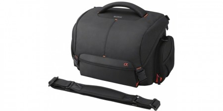 Чанта за фотоапарат Sony LCS-SC21B