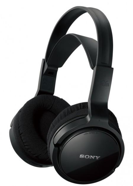 Слушалки Sony MDR-RF811RK