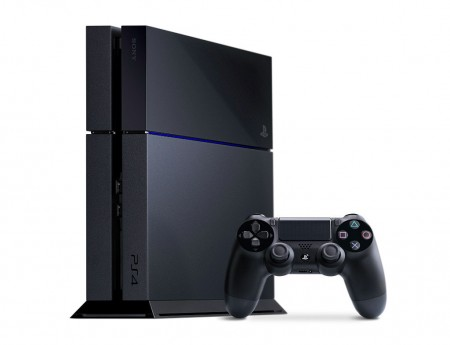 PlayStation Sony PS4 500GB CONSOLE