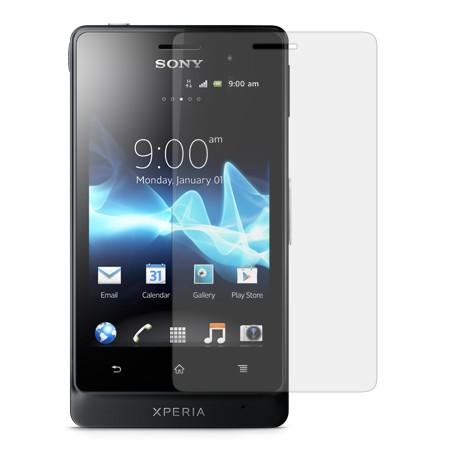 Протектор за Sony Xperia GO