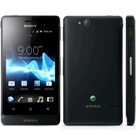 Цена Sony Xperia Go ST27