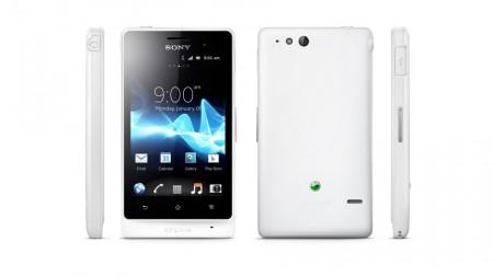 Sony Xperia Go ST27