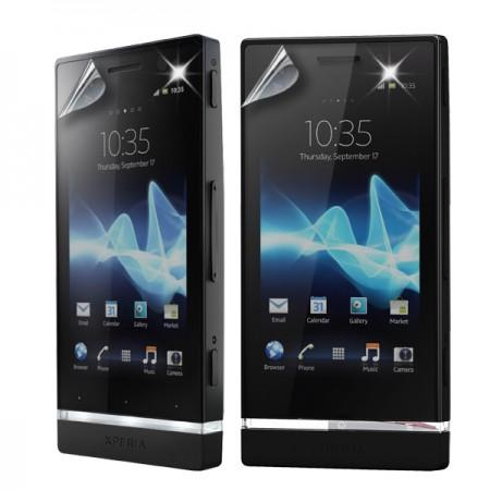 Протектор за Sony Xperia U