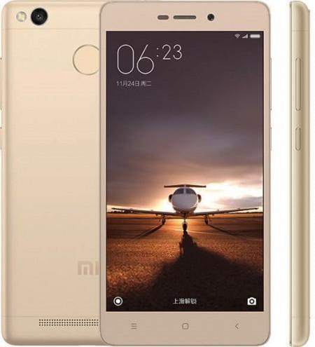 Смартфон XIAOMI Redmi 3 Pro Dual SIM