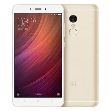 Смартфон XIAOMI Redmi Note 4 Dual SIM