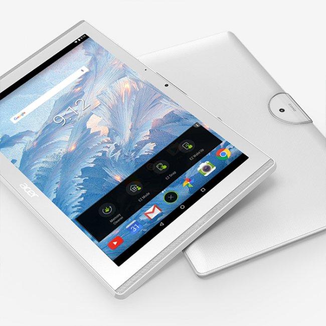 Таблет Acer ICONIA B3-A40 WI-FI
