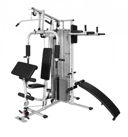 Комбиниран фитнес уред Actuell DM-4700