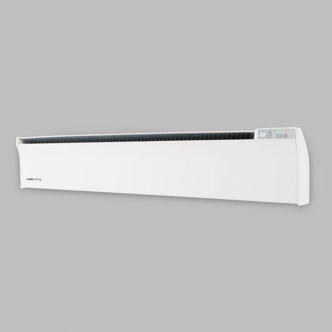 Конвектор Adax GLAMOX TLO 10 DT