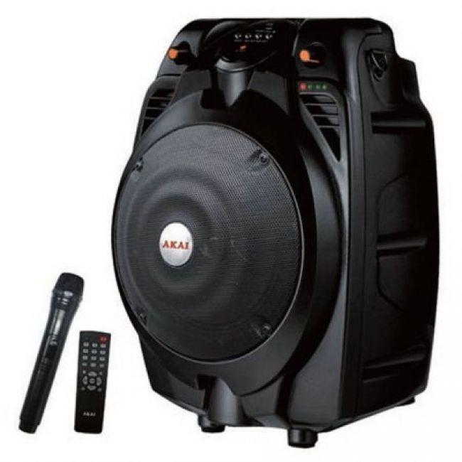 Аудио система Akai SS022A-X6