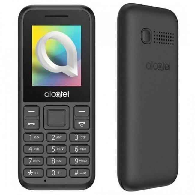 GSM Alcatel 1066D DUAL