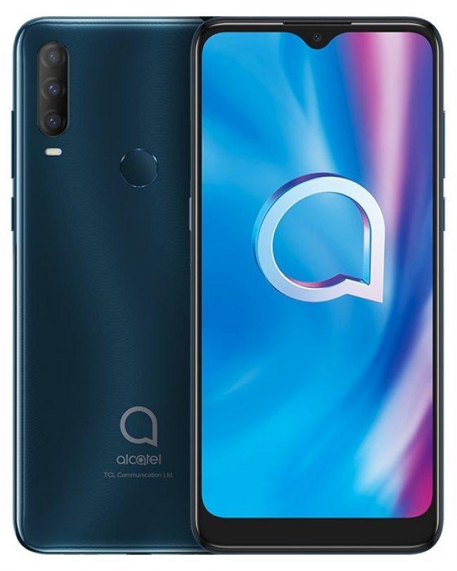 Цена на Alcatel 1S (2020) Dual Sim