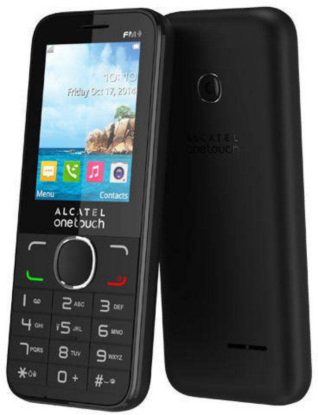 GSM втора употреба Alcatel 2045X