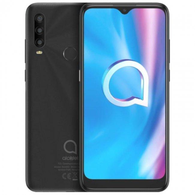 Смартфон Alcatel 5030D 1SE 2020 DUAL