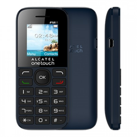 Alcatel ONETOUCH 1013