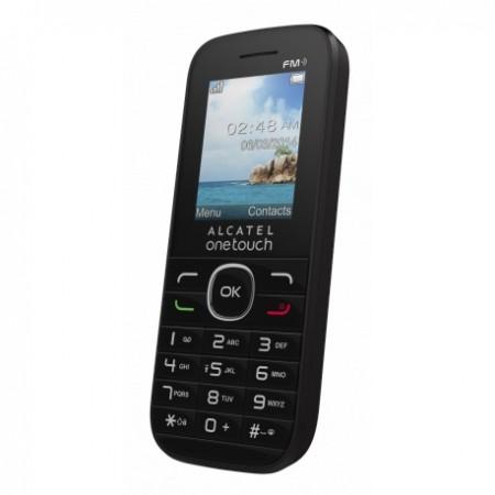 Смартфон Alcatel ONETOUCH 1046G