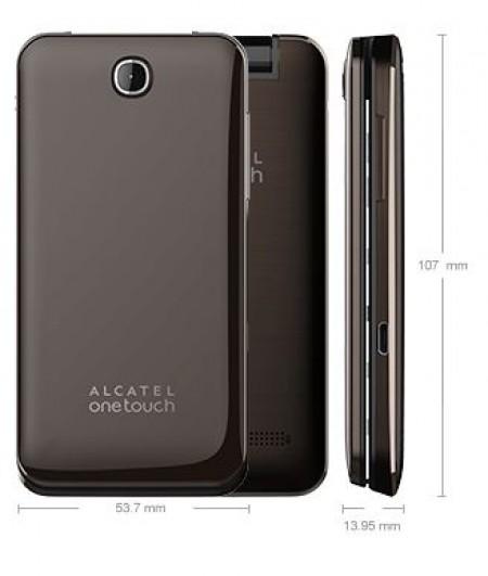 Снимка на Alcatel ONETOUCH 2012G Dual SIM