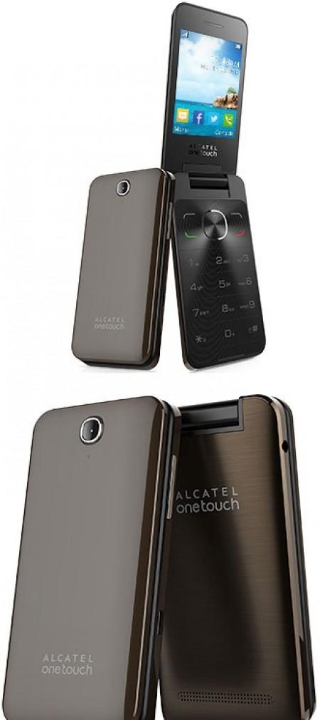 Alcatel ONETOUCH 2012G Dual SIM Снимка
